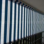Store de balcon